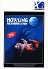 Howling Resurrection - kl. HB [X-Rated] (deutsch/uncut) NEU