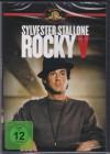 Rocky 5 *DVD*NEU*OVP* Sylvester Stallone
