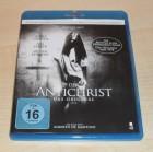 Der Antichrist - Uncut Blu Ray Schwarze Messe der Dämonen