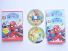 SPIDER-MAN AND HIS AMAZING FRIENDS (Staffel 2+3) Serie - DVD