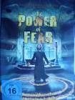 The Power of Fear  ...  Horror - DVD !!!  NEU  !!  OVP !!!