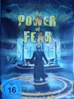 The Power of Fear  ...  Horror - DVD !!!  NEU  !!  OVP !!!