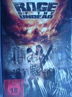 Race of the Undead  ...   DVD !!!   OVP !!! ...    FSK 18