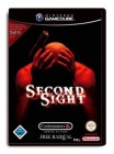 Second Sight / Nintendo Gamecube / Codemasters