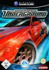Need For Speed Underground / Nintendo Gamecube / EA Games