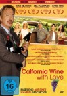California Wine with Love DVD Neuwertig