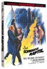 DAS SCHWARZE REPTIL - kl DVD Hartbox A OVP