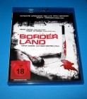 BLU-RAY BORDERLAND - Sean Astin - Rider Strong - DEUTSCH - F