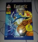 FANTASTIC FOUR (Marvel) Komplette 1. Staffel - Serie - 2 DVD