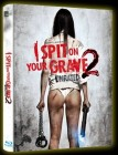 I Spit on your Grave 2 Cover B kl.Hartbox Bluray