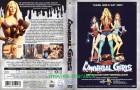 Cannibal Girls - Mediabook B - lim. 500 - Anolis - NEU/OVP