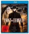 PAKT DES TEUFELS  Horror Western Blu-ray eingeschwei�t