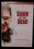 Dawn of the Dead Remake Uncut DVD (K)