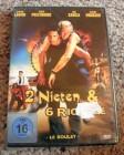 DVD -- 2 Nieten & 6 Richtige **