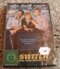 DVD -- Switch - eine Frau räumt auf (Komödie) **