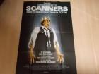 Scanners (1980) - Original-Kinoplakat A 0(rar)