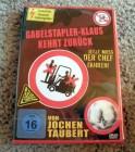 DVD -- Gabelstapler - Klaus kehrt zurück **