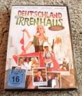DVD -- Deutschland Irrenhaus (Komödie) **