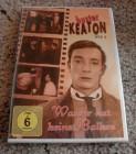 Buster Keaten - DVD 2 Wasser hat keine Balken **