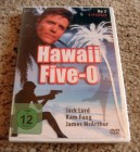 DVD -- Hawaii Five - 0 No 3 - 3 Episoden - neuwertig**