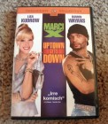 DVD -- Marci - uptown gets down **