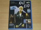 Kalt wie Eis auf DVD von Media Target (Carl Schenkel) Uncut