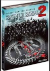 BATTLE ROYALE 2 (DVD+Blu-Ray) (2Discs) - Cover B - Mediabook