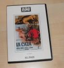Die Jagd - Carlos Saura / RARe Spanien Einzige DVD weltweit!