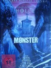 Monster - Kreaturen der Hölle - 8 Filme ... Horror - DVD !!!