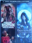Demon Collection - 2 Filme ... Horror - DVD !!! NEU !! OVP !
