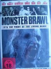 Monster Brawl ... Horror - DVD !!!  NEU !!  OVP !!!