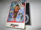 Beta / Betamax - Detroit 9000 - MONDIAL HARDCOVER
