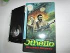 Beta / Betamax - Othello - Das schwarze Kommando SOLAR VIDEO