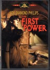 THE FIRST POWER - Lou Diamond Phillios