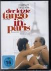 Der letzte Tango in Paris *DVD*NEU*OVP* Marlon Brando