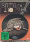 Sherlock Holmes Collectors Edition *DVD*NEU*OVP* Steelbook