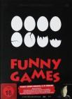 Funny Games - Original + Remake - Mediabook (uncut) NEU