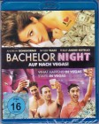 Bachelor Night - Auf nach Vegas! *BLURAY*NEU*OVP*