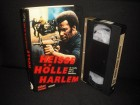 Heiße Hölle Harlem VHS Fred Williamson Atlas Blaxploitation