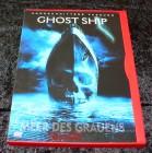 Ghost Ship DVD - Einleger -