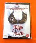 DVD Skinned Alive Uncut