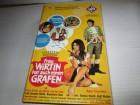 VIDEO 2000 - Frau Wirtin hat auch ein Grafen - UFA Hardcover