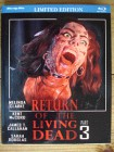 Return of the Living Dead - Part 3 (Bluray) -Cover C-