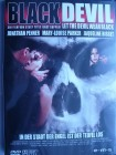Black Devil  ... Horror - DVD !!!  NEU !!  OVP !!!