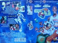 Space Jam ... Bugs Bunny, Michael Jordan
