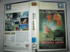 VHS - Dark Age Crocodile Hunter - Embassy