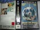 VHS - Strasse zum Jenseits - Anthony Quinn - Warner