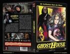 GhostHouse - Mediabook B (Blu Ray+DVD) - X-Rated - NEU/OVP
