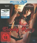 Bloody Mary - The Legend Returns (Blu-ray)