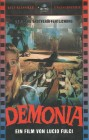 Demonia (Fulci) VHS UNCUT!